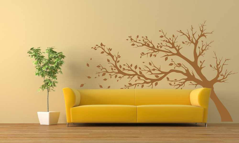 producer of painting stencils and decorative stickers Poland